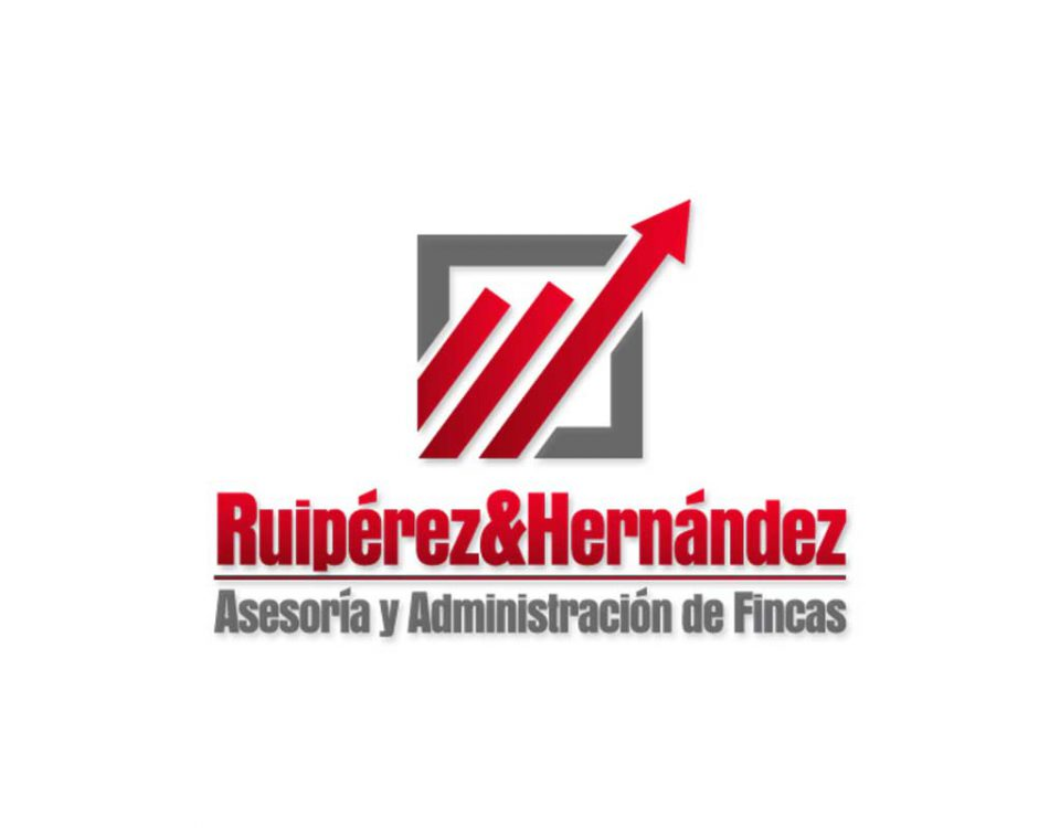 Crealogic | Identidad Corporativa | Ruipérez y Hernández Asesores