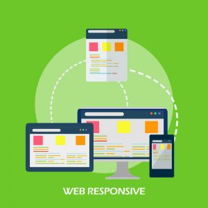 Diseño Web Responsive, para dispositivos móviles