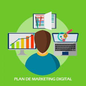 Plan de Marketing Digital Estratégico